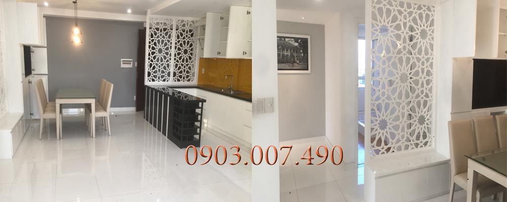 vệ sinh căn hộ tại tp.hcm