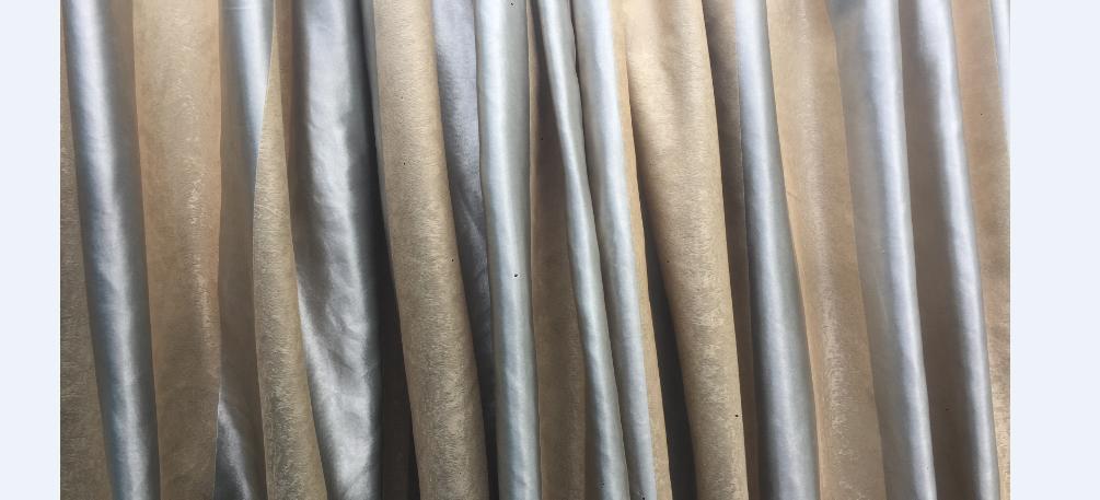 Loại Rèm bằng vải
