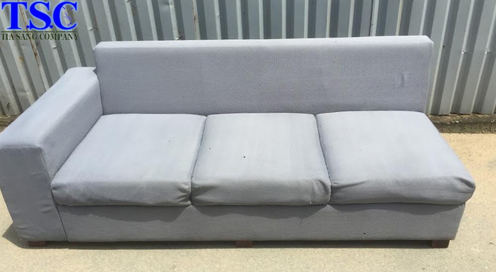 Dịch vụ giặt ghế sofa tại tỉnh Bình Dương