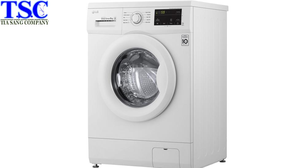Dịch vụ vệ sinh máy giặt tại nhà ở Tp.HCM