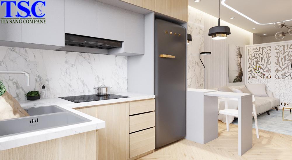 Ưu điểm để khách hàng chọn Tia Sáng là nhà cung cấp dịch vụ vệ sinh nhà phố